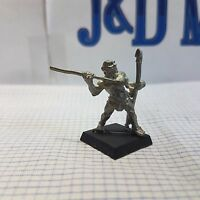 Citadel Miniatures C Series C01 Barbarians Kala Nqbongo of the Southlands