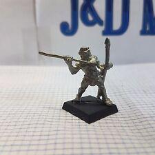 Citadel Miniatures C Series C01 Barbarians Kala Nqbongo of The Southlands