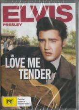 LOVE ME TENDER - ELVIS PRESLEY - DVD  FREE LOCAL POST