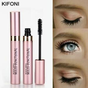 Too Faced Better high quality Mascara Black Waterproof Pink Tube Love 8.0ml New