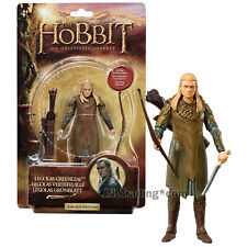 Year 2012 The Hobbit An Unexpected Journey 6 Inch Tall Figure LEGOLAS GREENLEAF