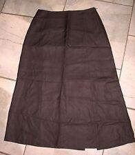 Ann Taylor Mid-Calf Regular Size 100% Silk Skirts for Women