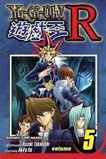Yu-GI-Oh! R, Volume 5 [With Ultra Rare Alector, Sovereign of Birds Card] von Akira Ito (2010, Taschenbuch)