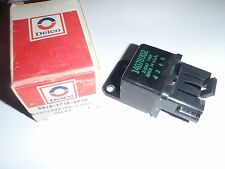 NOS GM DELCO COOLING FAN RELAY 1983-1987 CAMARO 305 V8 & 84 CORVETTE # 14078902