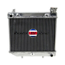 Aluminum Radiator For Honda TRX450R TXR450 2004-2009 2005 2006 2007 2008 2009