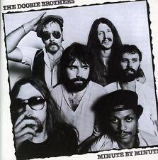 Minute By Minute - Doobie Brothers (1987, CD NIEUW)