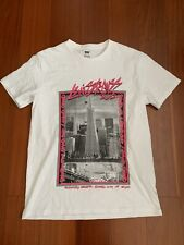 Sample Levis Men's San Francisco Graphic T-Shirt Size M New Stussy Nyc Skyline