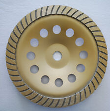 "9"" 230 mm diamond segment cup disc grinding wheel for sandstone ceramic tiles"
