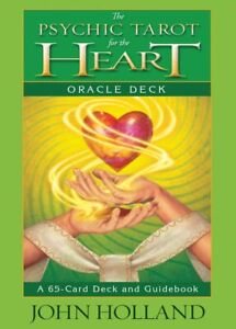 IC: Psychic Tarot for the Heart Oracle Deck, The