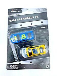 NASCAR Authentics, Dale Earnhardt Jr, Hellmann's, 1/87 Die-Cast 2 Pack, Wave 2