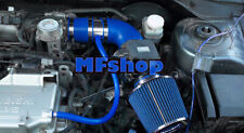 BLUE For 2002-2006 Mitsubishi Lancer 2.0L 4cyl OZ LS ES Air Intake + Filter