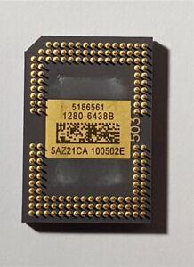 DMD Chip 1280-6438B 1280-6038B 1280-6039B 1280-6439B Acer P1385WB P5390W S5301WB