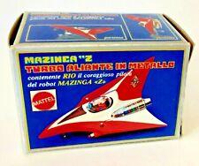 Popy PA-36 Mattel Brain Condor MIB Great Mazinger Turbo Aliante brian takara ITA