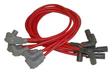 MSD Ignition 32159 Spark Plug Wires 1994-1996 V8 4.3/LT1 Caprice/Impala SS Red