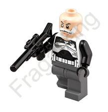 LEGO 75157 Star Wars Commander Wolffe Minifigure Only (split from 75157)
