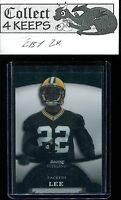 2008 Bowman Sterling #5 Patrick Lee RC (Rookie Green Bay Packers)