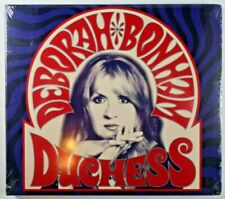 Deborah Bonham - Duchess (2008 ATCO Records) - New, Sealed CD