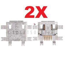 2X HTC Desire A8181 G7 | Nexus One | EVO 3D USB Charging Port Dock Connector