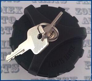 Locking Fuel Petrol Cap Fits SAAB 900 1984-1998