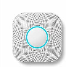 Google S3000BWES Nest Protect Smoke and Carbon Monoxide Alarm Battery - White