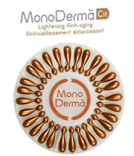 (Lot of 5) Monoderma C10 Anti-Aging Melasma Skin Face Treatment UV Protection