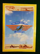[SEARLE, Ron]. 1931 Mackay Airport 1991 Souvenir.