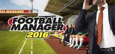 Football Manager 2016 [PC/Mac/Linux] Clé Steam