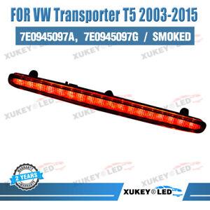 For VW Transporter T5 Third 3rd High Level Rear LED Centre Brake Stop Light