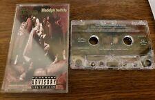The Roots - Illadelph Halflife [PA] Cassette 1996 OG Geffen Records RARE OOP