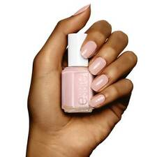 *RRP £7.99 Essie Nail Lacquer Varnish polish Shade: 13 Mademoiselle Pink 13.5ml