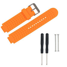 Replacement Wrist Watch Band Belt Strap for Garmin Forerunner 230 235 630 220