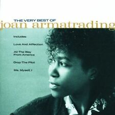 Joan Armatrading - The Very Best Of NEW CD