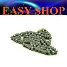 420 108 Links Drive Chain 50cc 90cc 110cc 125cc ATV QUAD DIRT BIKE PIT PRO BUGGY