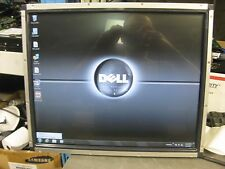 "Elo ET1739L-8CWA-3-G E363628 17"" Frameless Touchscreen Monitor"