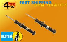 2x BILSTEIN REAR Shock Absorbers DAMPERS  BMW X3 X4 F25 F26 XDRIVE QUALITY OEM