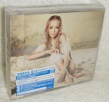 Japan Ayumi Hamasaki A Summer Best Japan Ltd 2-CD+DVD 「You & Me」