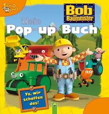 Pop-up-Buch