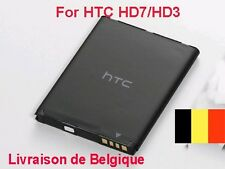Batterie   Model  BA S460   Pour  GSM  smartphone HTC HD7 HD3  New  !!!
