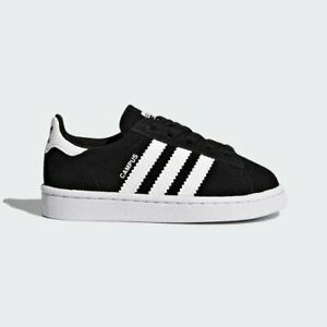 BABY & TODDLER ADIDAS CAMPUS EL I BY9599