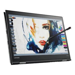 Lenovo ThinkPad X1 Yoga (2. Gen) i7 7600U 2,8GHz (16GB Ram / 512GB SSD) B-Ware