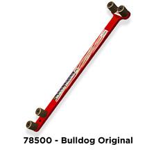 Rack-A-Tiers 78500 The Bulldog Original Bender - Up to 500 Mcm
