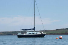 Westerly Chieftain 26ft 5 Berth 1973 Sailng Cruiser Boat Yacht