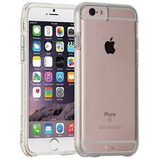 Genuine CaseMate iPhone 6S 6 Tough desnudo PLUS PLUS & Funda | Borrar