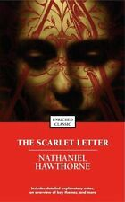 The Scarlet Letter-ExLibrary