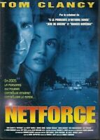 DVD NET FORCE Tom Clancy Occasion