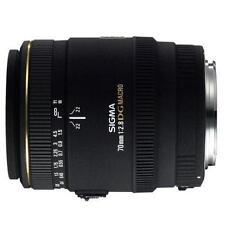 Sigma Canon EF f/2.8 Telephoto Camera Lenses