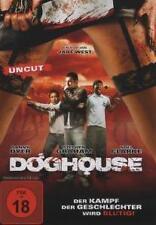 Doghouse DVD-fsk18-Uncut-Danny Dyer/Stephen Graham/Noel Clarke