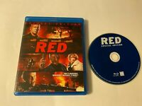 Red (Bluray, 2010) [BUY 2 GET 1]