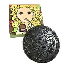 Vintage 1970s Avon Oreo Cookie Used Lip Gloss with Original Box (Pre-owned)