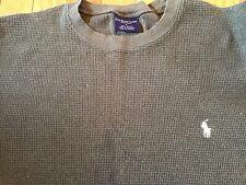 Ralph Lauren Sleepwear Olive Green Size XL Long Sleeve Shirt Top